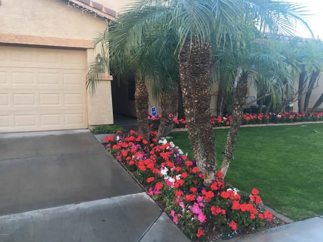 7206 W Sunderland Avenue, Phoenix, AZ 85033 (MLS #6012923) :: My Home Group