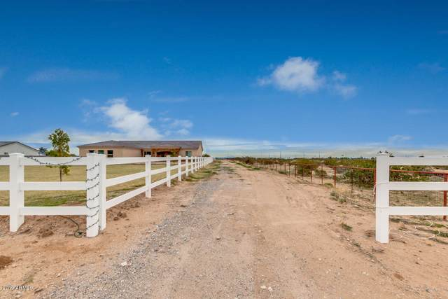 XXXX N 175th Lot 1 Avenue, Waddell, AZ 85355 (MLS #6012928) :: The Kenny Klaus Team