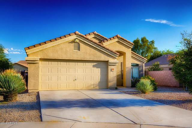 16024 W Miami Street, Goodyear, AZ 85338 (MLS #6012938) :: My Home Group