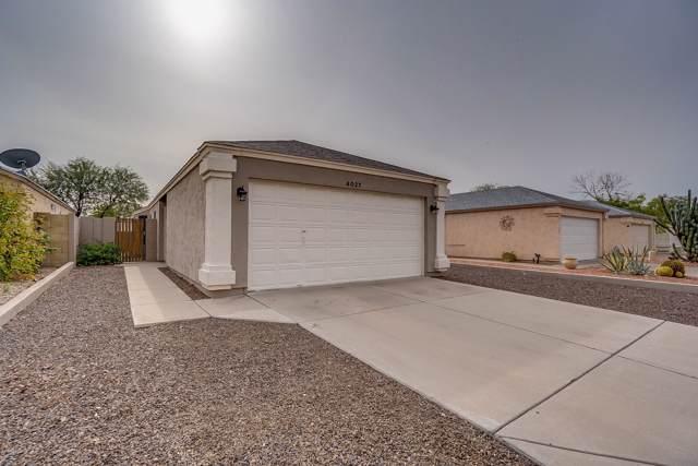 4027 W Electra Lane, Glendale, AZ 85310 (MLS #6012949) :: Revelation Real Estate
