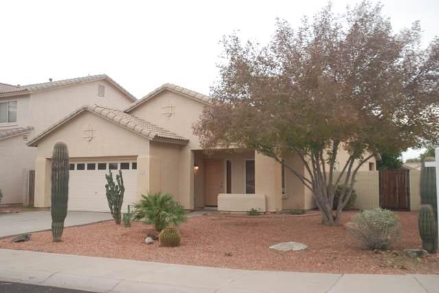 14247 W Clarendon Avenue, Goodyear, AZ 85395 (MLS #6012954) :: The C4 Group