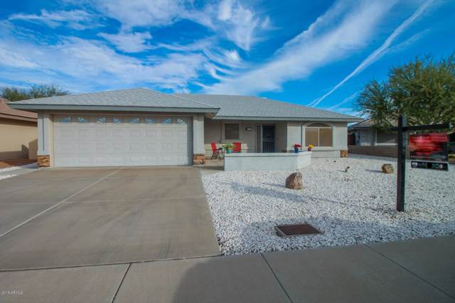 2449 S Copperwood, Mesa, AZ 85209 (MLS #6012958) :: Long Realty West Valley