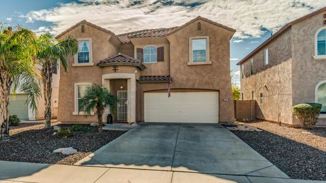 4799 E Meadow Land Drive, San Tan Valley, AZ 85140 (MLS #6012970) :: The Kenny Klaus Team