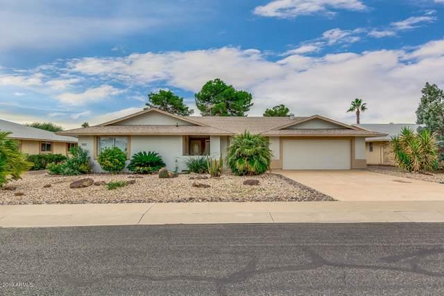 10313 W Chaparral Drive, Sun City, AZ 85373 (MLS #6012972) :: Homehelper Consultants