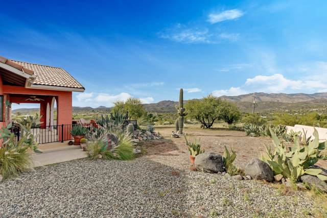 34975 S Cholla Drive, Black Canyon City, AZ 85324 (MLS #6012975) :: Openshaw Real Estate Group in partnership with The Jesse Herfel Real Estate Group