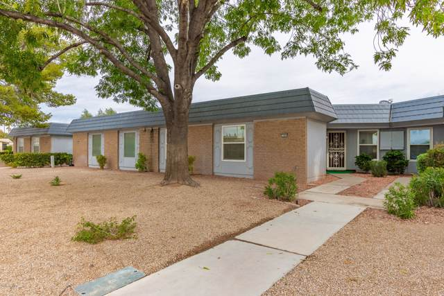 17469 N 105TH Avenue, Sun City, AZ 85373 (MLS #6012985) :: Openshaw Real Estate Group in partnership with The Jesse Herfel Real Estate Group