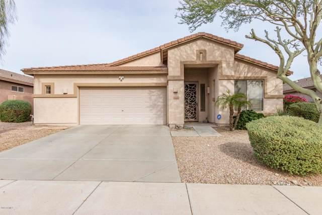 1640 W Nighthawk Way, Phoenix, AZ 85045 (MLS #6012987) :: The Kenny Klaus Team