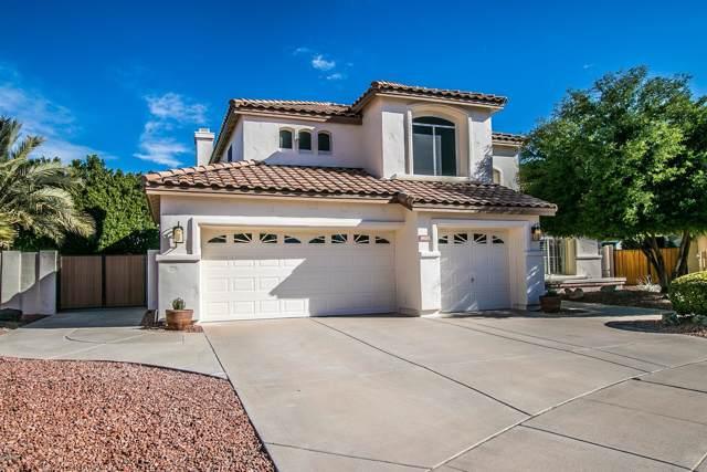 14025 S 33rd Way, Phoenix, AZ 85044 (MLS #6012991) :: Arizona Home Group