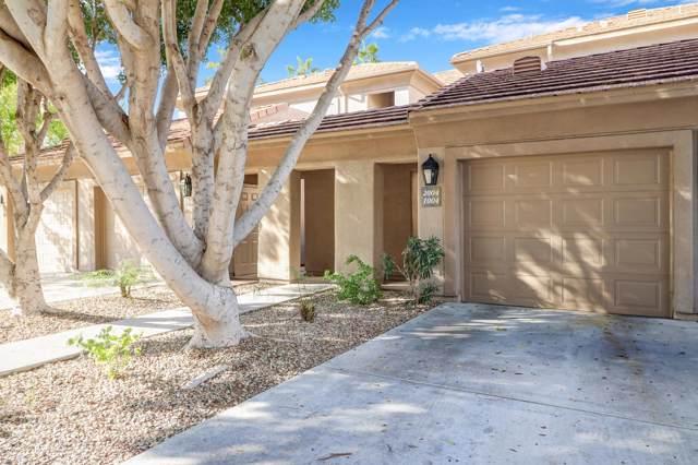 7401 W Arrowhead Clubhouse Drive #2004, Glendale, AZ 85308 (MLS #6012998) :: The Kenny Klaus Team