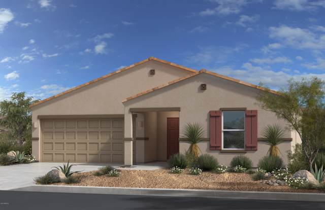 11761 E Red Butte, Gold Canyon, AZ 85118 (MLS #6013000) :: The AZ Performance PLUS+ Team
