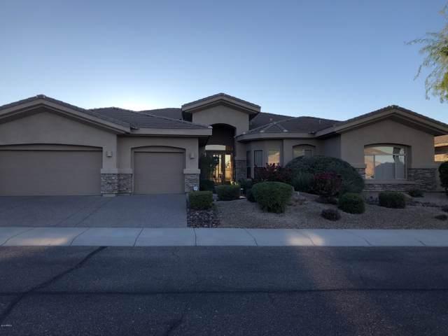 24433 N 77TH Street, Scottsdale, AZ 85255 (MLS #6013002) :: Devor Real Estate Associates