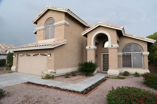 7344 E Nopal Avenue, Mesa, AZ 85209 (MLS #6013004) :: The Daniel Montez Real Estate Group