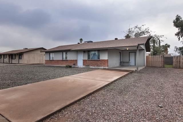 8131 E Jerome Avenue, Mesa, AZ 85209 (MLS #6013005) :: The Kenny Klaus Team