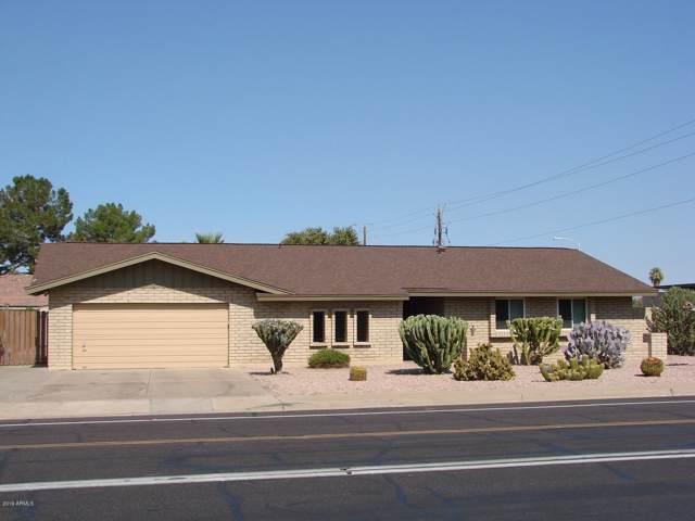1960 E 8TH Street, Mesa, AZ 85203 (MLS #6013007) :: Keller Williams Realty Phoenix