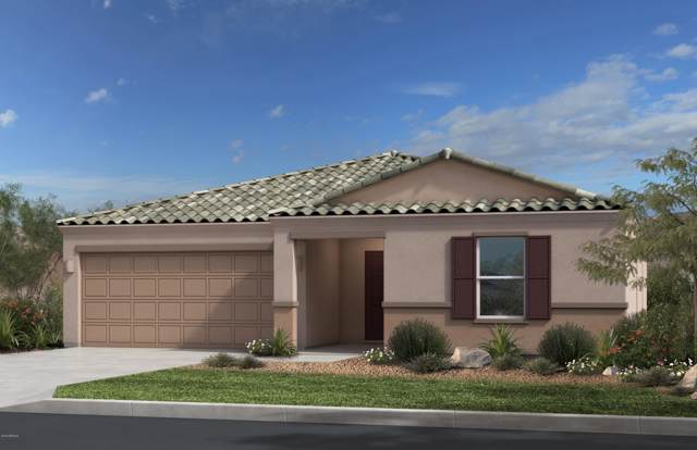 11858 E Red Butte, Gold Canyon, AZ 85118 (MLS #6013008) :: The Helping Hands Team