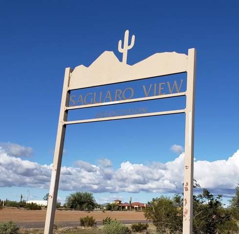 0 W Peak View Rd 2 Road, Surprise, AZ 85387 (MLS #6013009) :: Devor Real Estate Associates