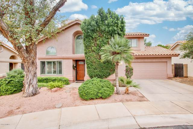 24 W Gary Avenue, Gilbert, AZ 85233 (MLS #6013017) :: Revelation Real Estate