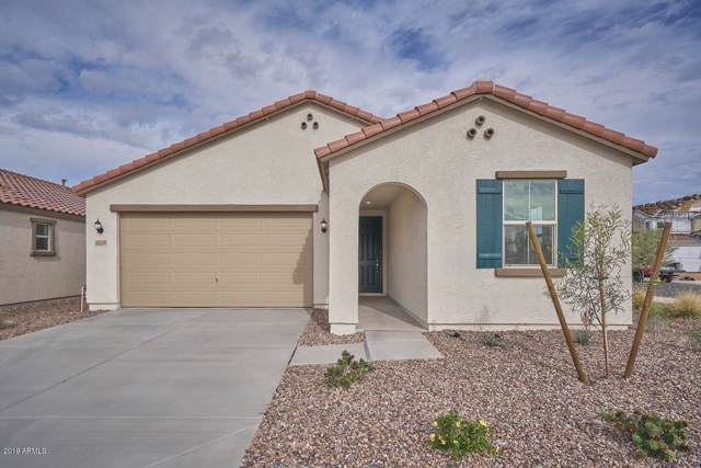 3018 E Fairview Avenue, Mesa, AZ 85204 (MLS #6013020) :: The Property Partners at eXp Realty