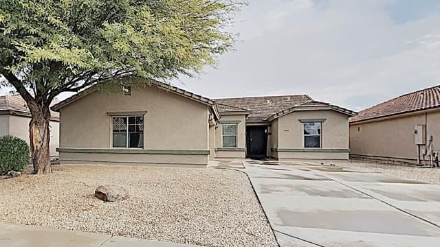 34095 N Slate Creek Drive, San Tan Valley, AZ 85143 (MLS #6013027) :: Revelation Real Estate