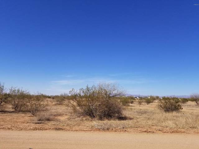 0 N Cooper Road, Florence, AZ 85132 (MLS #6013030) :: Riddle Realty Group - Keller Williams Arizona Realty