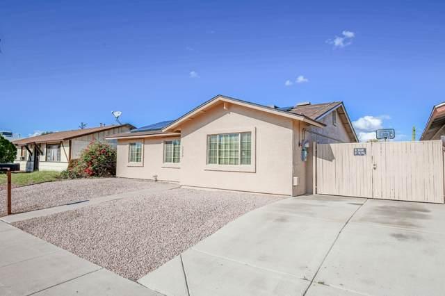 5332 W Banff Lane, Glendale, AZ 85306 (MLS #6013032) :: The Kenny Klaus Team