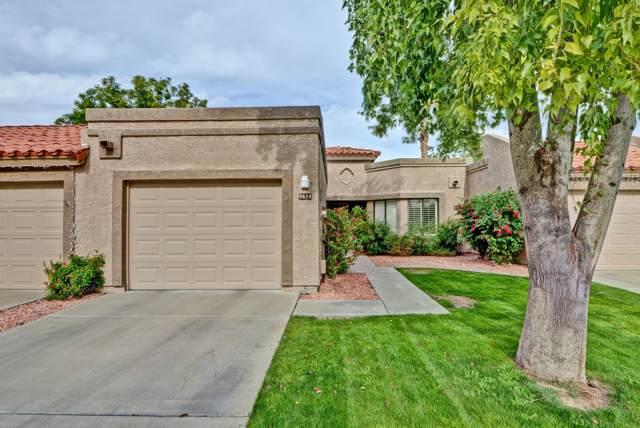 9824 W Taro Lane, Peoria, AZ 85382 (MLS #6013035) :: Homehelper Consultants