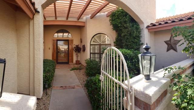 15817 E Sunflower Drive, Fountain Hills, AZ 85268 (MLS #6013037) :: Revelation Real Estate