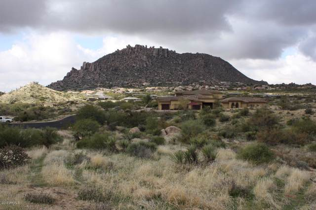 11987 E Buckskin Trail, Scottsdale, AZ 85255 (MLS #6013038) :: Devor Real Estate Associates