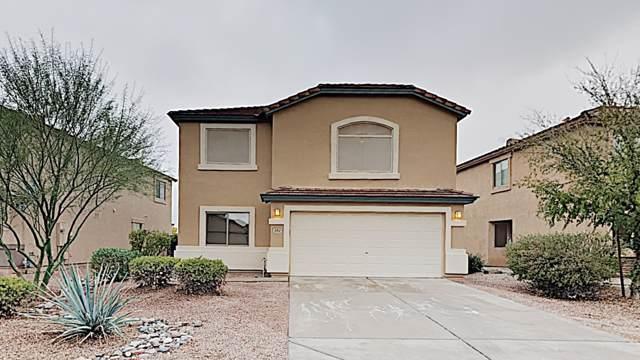 3912 E Rock Drive, San Tan Valley, AZ 85143 (MLS #6013040) :: Revelation Real Estate