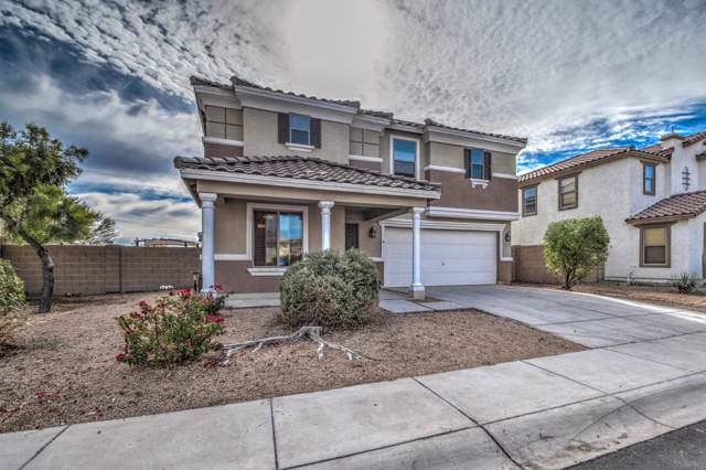 25785 W Burgess Lane, Buckeye, AZ 85326 (MLS #6013044) :: The Property Partners at eXp Realty