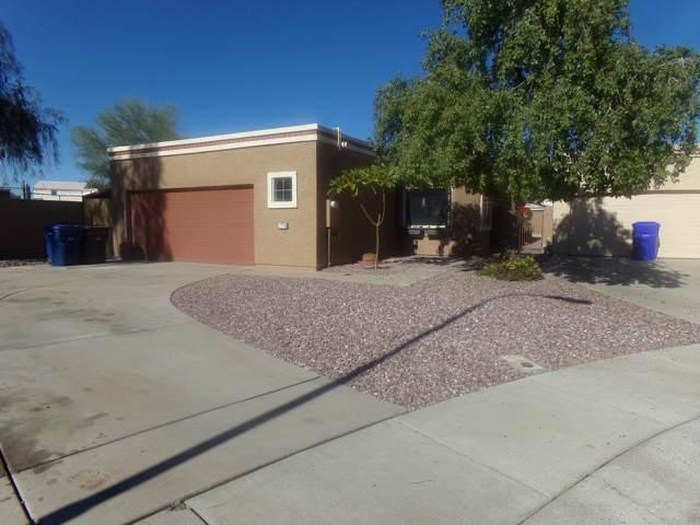 1770 W Mariposa Court, Chandler, AZ 85224 (MLS #6013060) :: Keller Williams Realty Phoenix