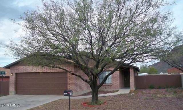 4734 W Calle Don Tomas, Tucson, AZ 85757 (MLS #6013065) :: The Kenny Klaus Team