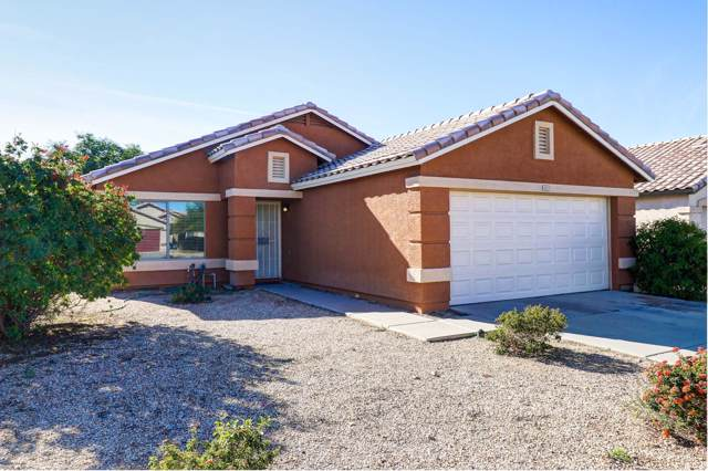 15827 W Adams Street, Goodyear, AZ 85338 (MLS #6013074) :: Lucido Agency
