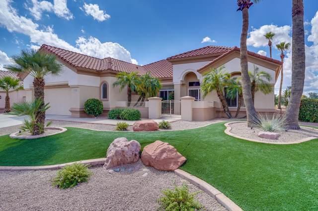 12919 W Star Ridge Drive, Sun City West, AZ 85375 (MLS #6013077) :: The Kenny Klaus Team