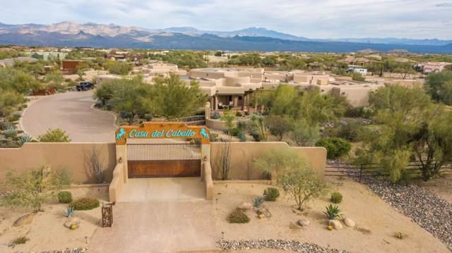 29319 N 152ND Street, Scottsdale, AZ 85262 (MLS #6013083) :: Revelation Real Estate