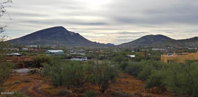 43520 N 12TH Street, New River, AZ 85087 (MLS #6013084) :: Conway Real Estate