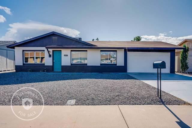 3839 W Caribbean Lane, Phoenix, AZ 85053 (MLS #6013098) :: The Kenny Klaus Team