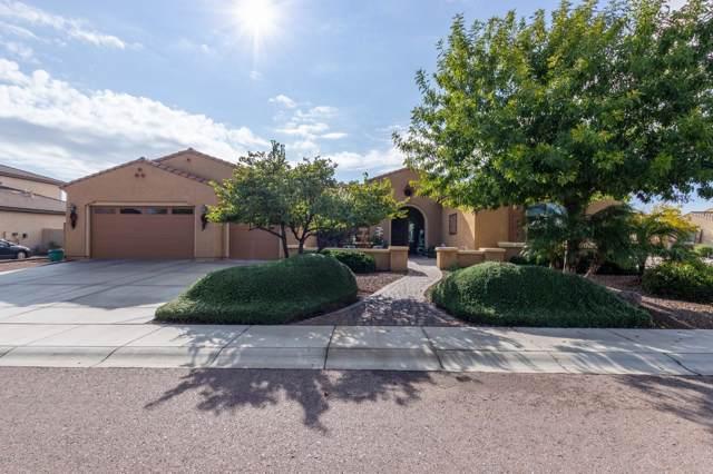 18617 W Marshall Avenue, Litchfield Park, AZ 85340 (MLS #6013101) :: Devor Real Estate Associates