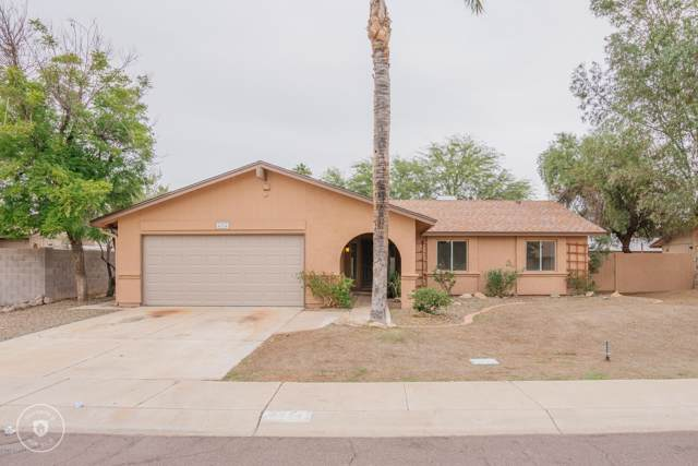 4224 W Michelle Drive, Glendale, AZ 85308 (MLS #6013107) :: The Kenny Klaus Team