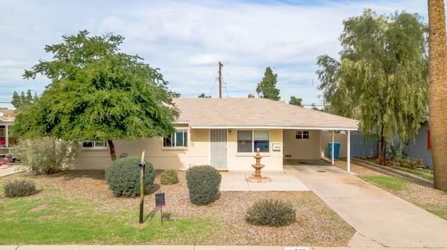 2416 W Stella Lane, Phoenix, AZ 85015 (MLS #6013118) :: The Kenny Klaus Team