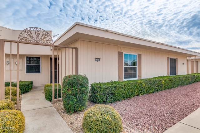 17260 N 105TH Avenue, Sun City, AZ 85373 (MLS #6013126) :: Openshaw Real Estate Group in partnership with The Jesse Herfel Real Estate Group