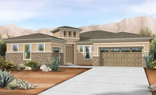 18928 W Windsor Boulevard, Litchfield Park, AZ 85340 (MLS #6013134) :: Devor Real Estate Associates