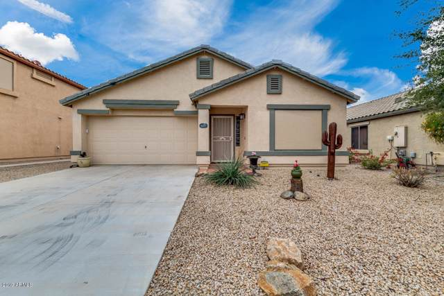 931 W Cedar Tree Drive, San Tan Valley, AZ 85143 (MLS #6013136) :: Revelation Real Estate