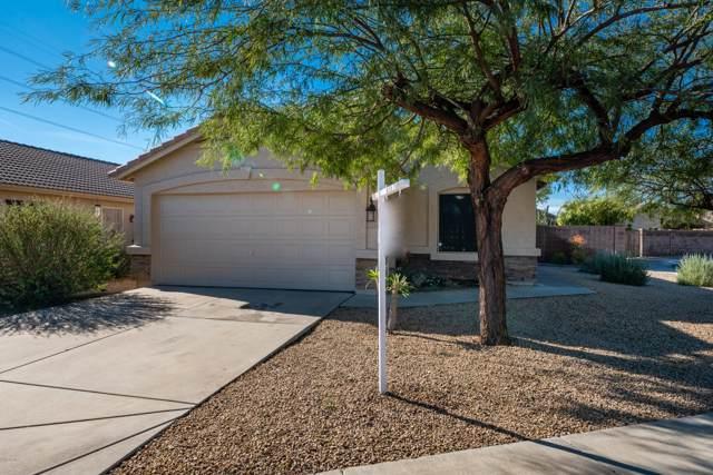 20224 N 34TH Place, Phoenix, AZ 85050 (MLS #6013143) :: The C4 Group