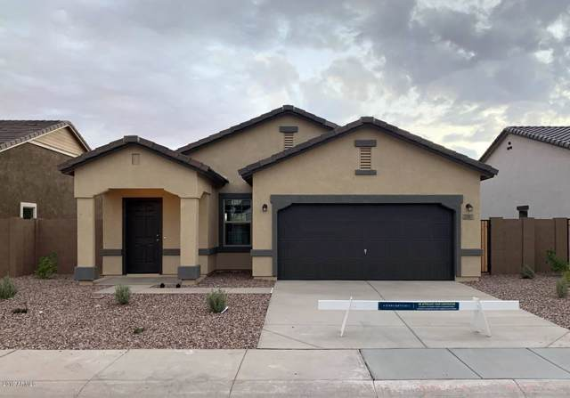 2387 E San Miguel Drive, Casa Grande, AZ 85194 (MLS #6013146) :: Revelation Real Estate