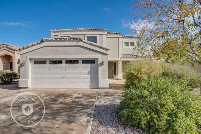 39405 N Marla Circle, San Tan Valley, AZ 85140 (MLS #6013160) :: Revelation Real Estate