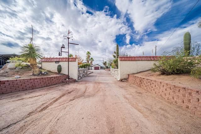 55616 N Vulture Mine Road, Wickenburg, AZ 85390 (MLS #6013164) :: The Kenny Klaus Team