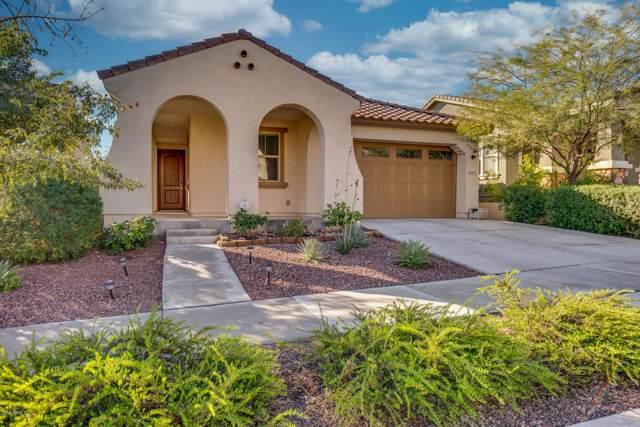 20873 W Elm Way, Buckeye, AZ 85396 (MLS #6013165) :: Riddle Realty Group - Keller Williams Arizona Realty