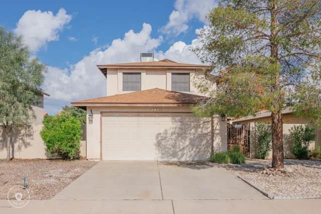3830 W Marconi Avenue, Phoenix, AZ 85053 (MLS #6013169) :: Revelation Real Estate