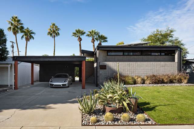 3126 N 6TH Avenue, Phoenix, AZ 85013 (MLS #6013170) :: Brett Tanner Home Selling Team